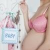 беременность фото живота